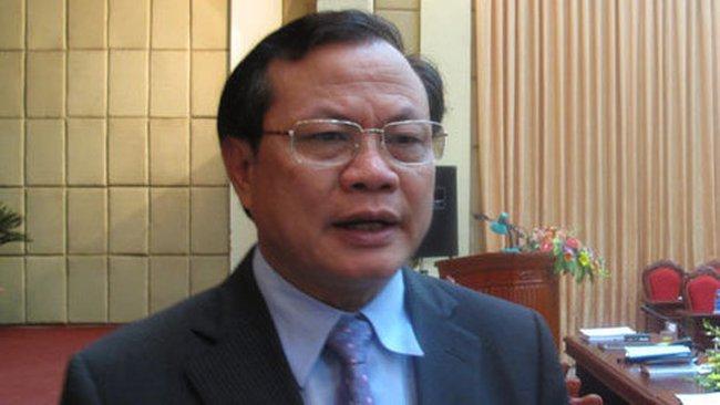 Ông Phạm Quang Nghị phụ trách Đảng bộ Hà Nội
