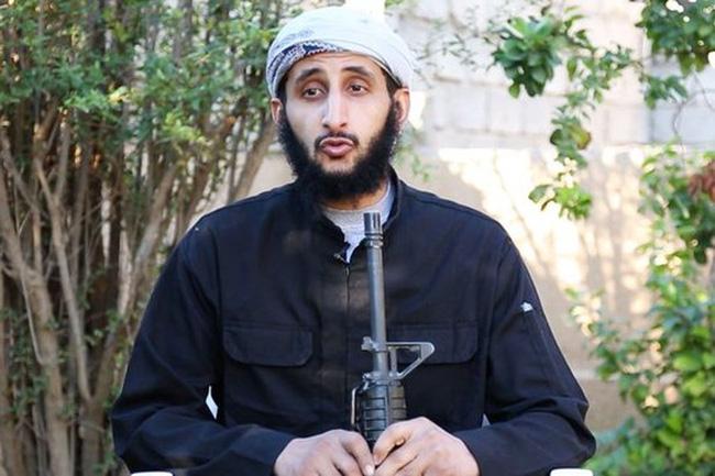 IS dọa tấn công Washington