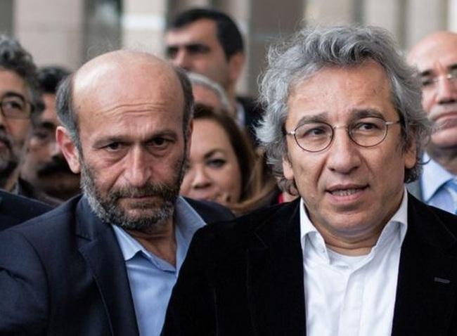 Thổ Nhĩ Kỳ buộc tội 2 nhà báo vì làm lộ hoạt động bí mật ở Syria