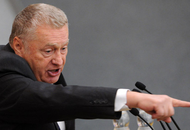 Nghị sĩ Nga gợi ý cách trả đũa Thổ khiến NATO không dám can thiệp