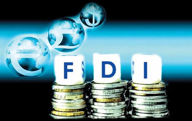 Việt Nam nằm trong top 3 thu hút FDI mới ở Đông Nam Á