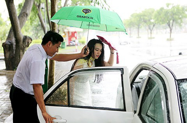 Hiệp hội Vận tải Hà Nội chưa hiểu rõ thế nào là Uber, Grabtaxi