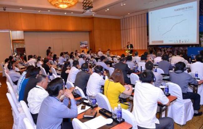 """TPP """"dẫn lối"""" 14 doanh nghiệp Chile đến Việt Nam"""