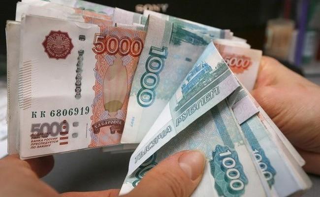 Các ngân hàng lớn Nga có thể phá sản trước cuối năm 2016