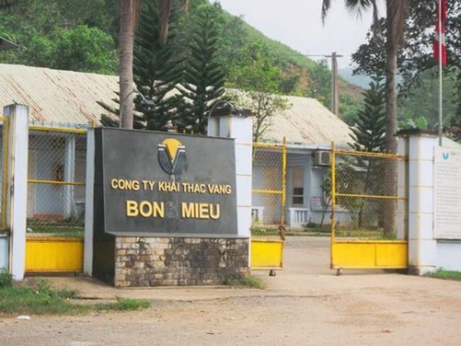 Công ty vàng Bồng Miêu không được phép sử dụng hóa đơn bán lẻ