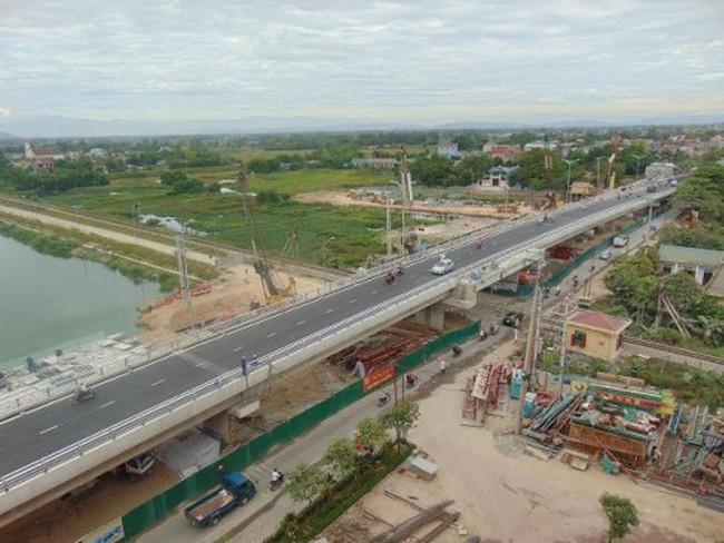Đầu tư 2 cầu vượt đường sắt trên địa bàn Ninh Bình
