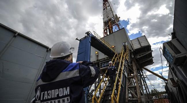 """Mỹ đột ngột giáng """"đòn đau"""" vào dầu mỏ Nga"""