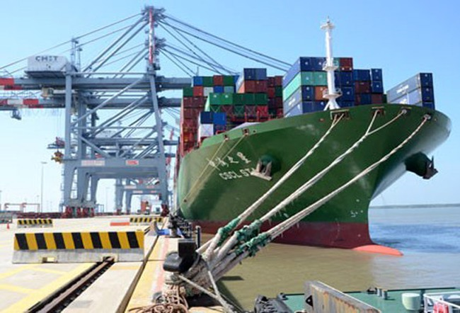 Kiến nghị thu hồi 10 dự án cảng biển tại Bà Rịa-Vũng Tàu