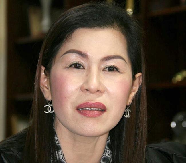 Bộ công an Trung Quốc điều tra vụ bàHà Linh