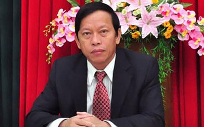 Bí thư Quảng Nam đột ngột xin từ chức