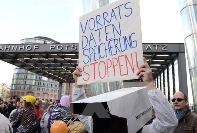 Chủ tịch Quốc hội Đức loại trừ khả năng phê chuẩn TTIP