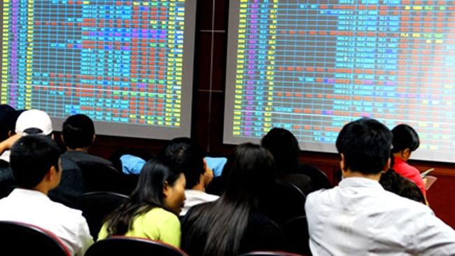 Thị trường chứng khoán thu hút mạnh mẽ dòng vốn nước ngoài