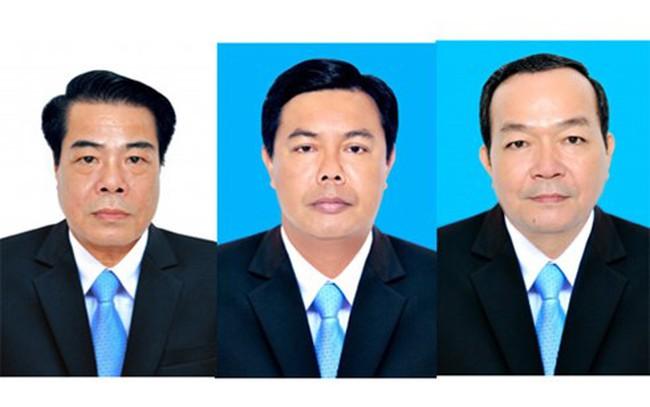 Ông Dương Thanh Bình tái cử Bí thư Tỉnh ủy Cà Mau