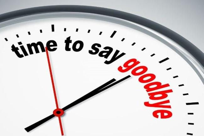Dự thảo: Cho cổ phiếu giao dịch 30 ngày trước ngày hủy niêm yết có hiệu lực