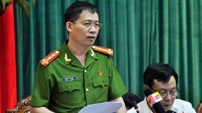 """Xác minh """"chạy công chức tại huyện Sóc Sơn"""""""