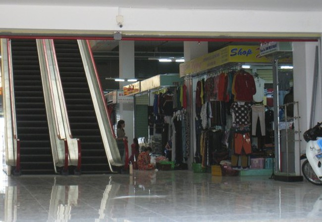 Hàng trăm tiểu thương chợ Bạc Liêu phản đối nhà đầu tư