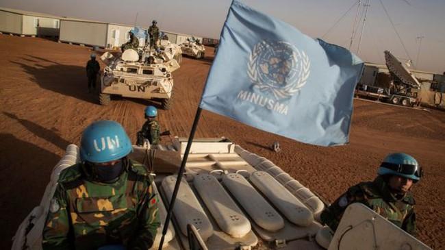 Phái bộ Liên Hợp Quốc ở Mali bị tấn công, 3 người chết