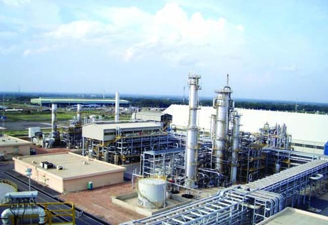 PVFCCo: Các Dự án đầu tư sản xuất đang được triển khai vượt tiến độ đề ra