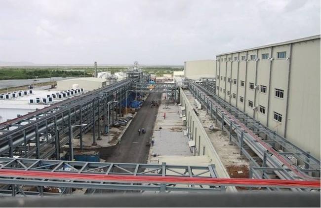 PVN thoái vốn khỏi nhà máy sản xuất sơ sợi Polyester Đình Vũ