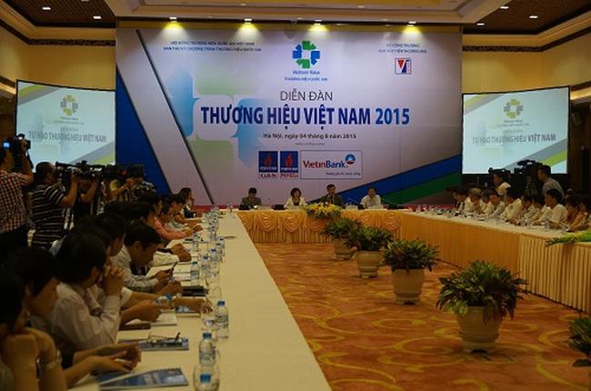 """Nông sản Việt Nam """"quên"""" làm thương hiệu"""