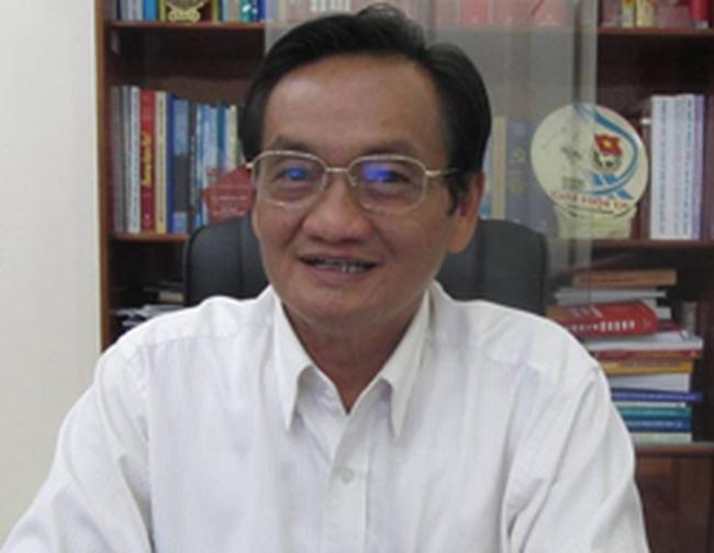 TS. Trần Du Lịch: Về tổng thể, kinh tế vĩ mô rất tích cực