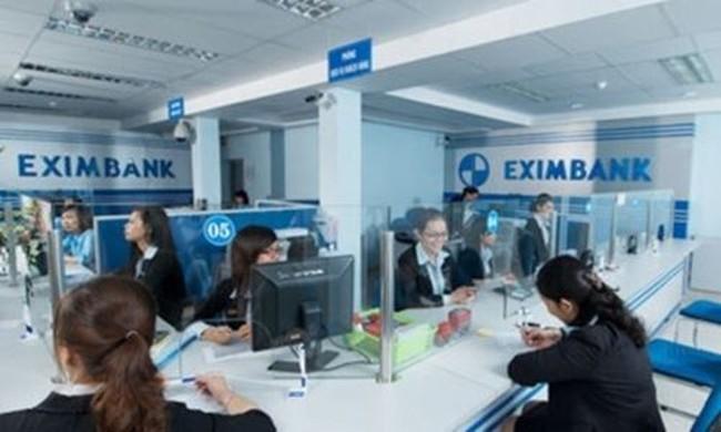 Eximbank sắp thoái vốn khỏi Sacombank