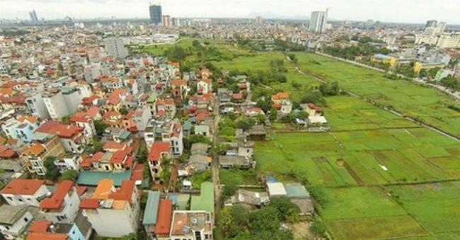 Hà Nội phê duyệt phân khu đô thị N11 với quy mô hơn 3.000 ha