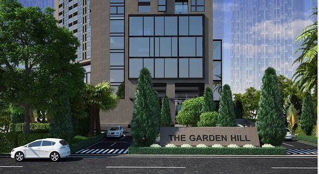 Thêm 400 căn hộ cao cấp gia nhập thị trường BĐS Hà Nội