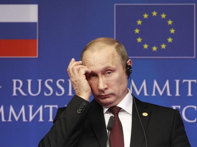 Kinh tế Nga phải trả giá đau đớn ngoài tưởng tượng