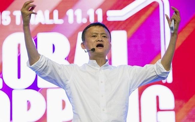 Thủ tướng Anh bổ nhiệm tỷ phú Jack Ma vào nhóm cố vấn thương mại