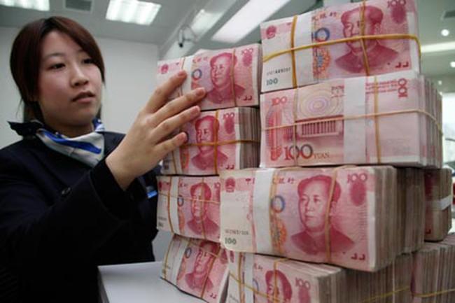 World Bank: Phá giá Nhân dân tệ không còn hiệu quả như trước