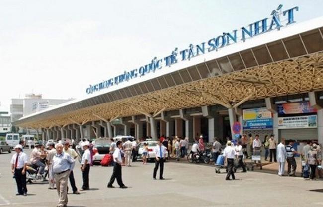 Điều chỉnh quy hoạch cảng Hàng không Tân Sơn Nhất, Đà Nẵng