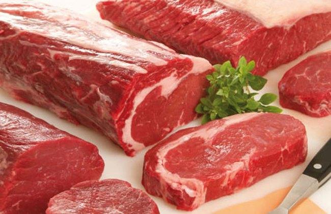 Cho phép nhập khẩu thịt bò không xương dưới 30 tháng tuổi của Pháp vào Việt Nam