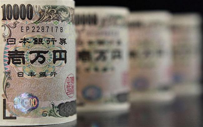 Nhà đầu tư nước ngoài ồ ạt thu mua trái phiếu của Nhật Bản