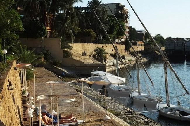 40.000 nhân viên ngành du lịch ở Ai Cập có thể bị cho nghỉ việc