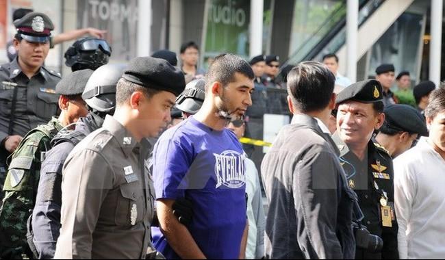 Thái Lan tiết lộ động cơ vụ đánh bom kinh hoàng tại Bangkok