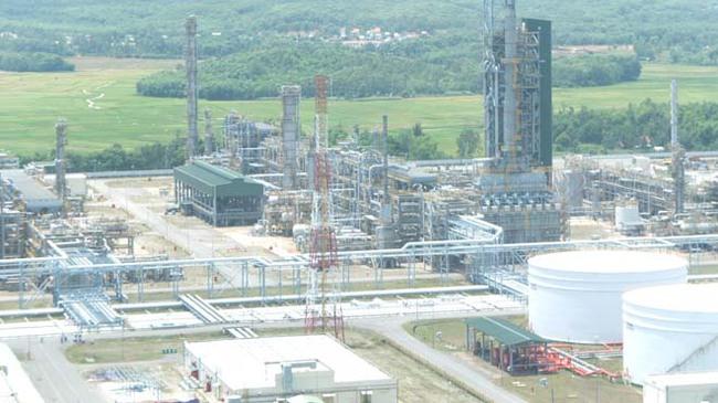 PVN quyết định cổ phần hóa Lọc hóa dầu Bình sơn