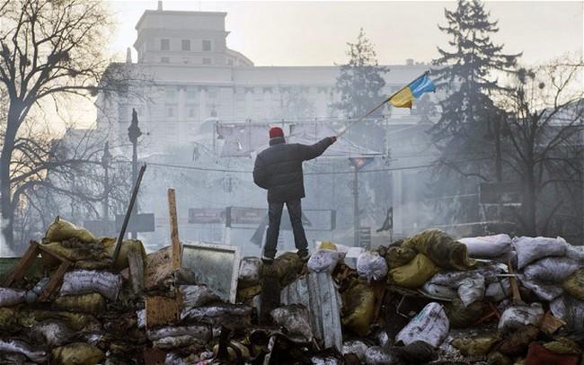 Ukraine sẽ trở thành Hy Lạp thứ hai?