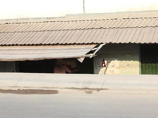 TPHCM: Nhà biến thành hầm