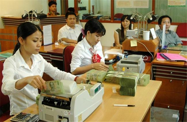 TTCK: Dò đáy cổ phiếu ngân hàng