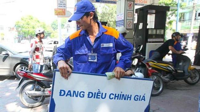 Ngày mai, giá xăng dầu sẽ tăng khoảng 500-600 đồng/lít?