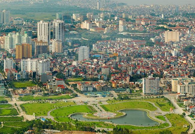 Hà Nội: Điểm sáng thị trường BĐS thương mại qua từng phân khúc