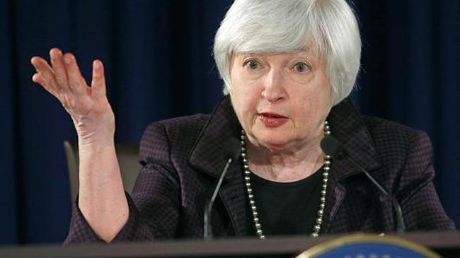 Chủ tịch Fed lại phát tín hiệu sẽ nâng lãi suất vào tháng 12