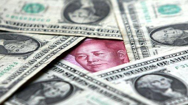 """Trung Quốc đang khiến cả châu Á và Fed """"nổi giận"""""""