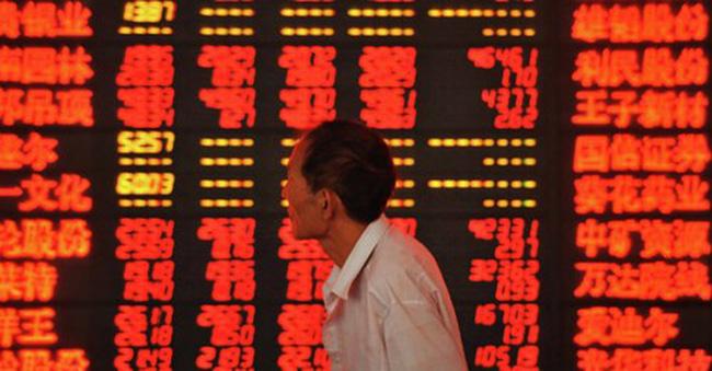 Đầu tư vào Trung Quốc: Muốn tránh bão, hãy nhảy vào tâm bão