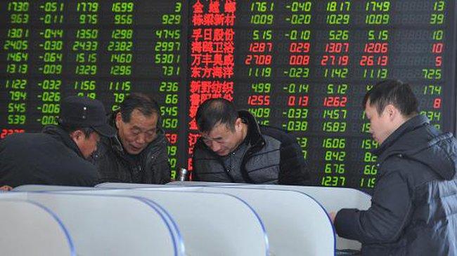 Chứng khoán Trung Quốc có vụ IPO lớn nhất 5 năm