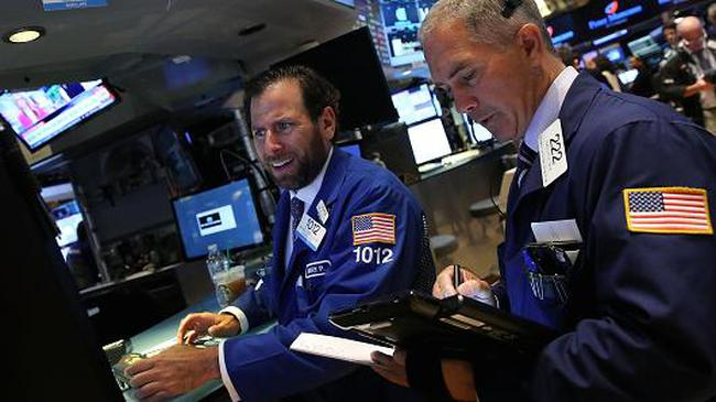 Điều gì xảy ra khi Fed nâng lãi suất?