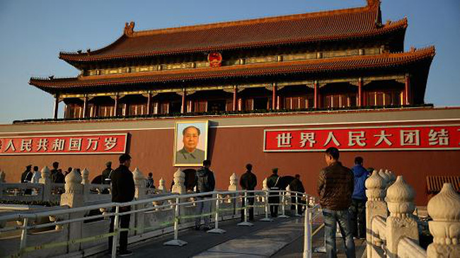 Trung Quốc sắp công bố đại kế hoạch phát triển kinh tế