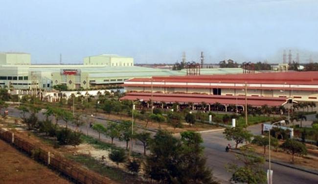 104 dự án tại các KCN tỉnh Quảng Nam đã đi vào hoạt động