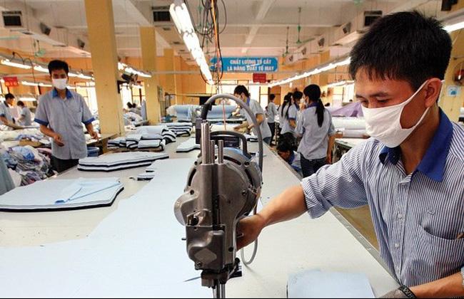 Đầu tư lĩnh vực dệt nhuộm tiếp tục tăng sức hút nhờ TPP